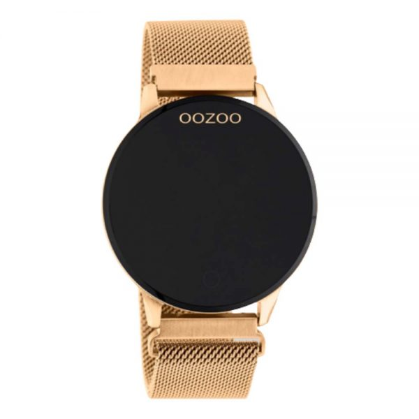 Oozoo Smartwatches RoseGold Q00117