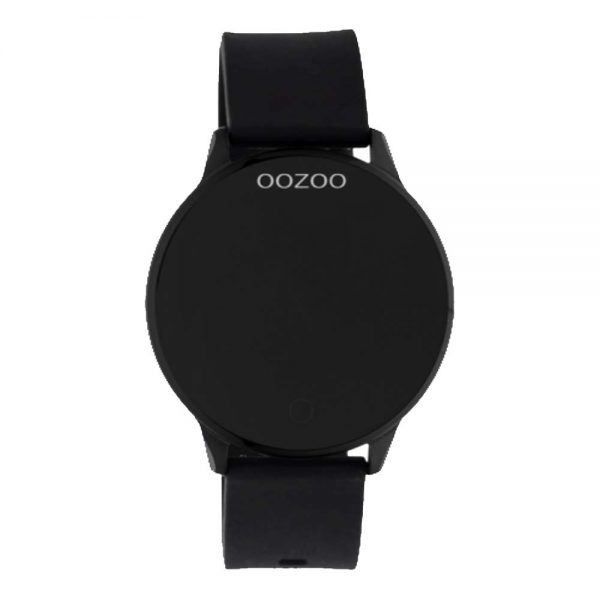 Oozoo Smartwatches Black/Black Q00115