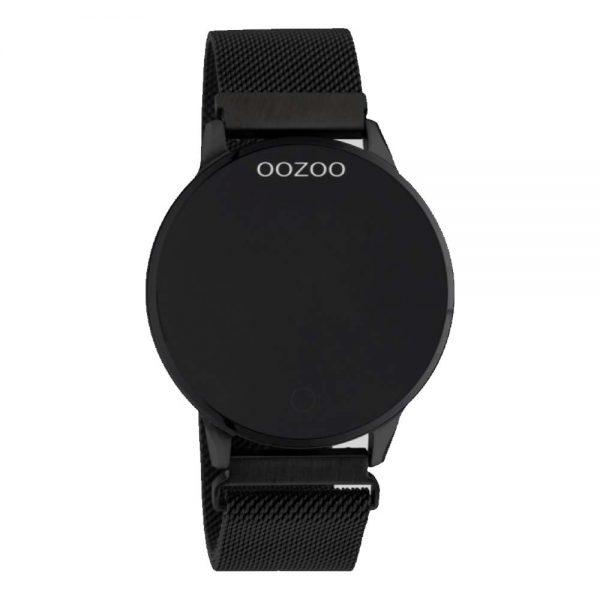 Oozoo Smartwatches Black/Black Q00119