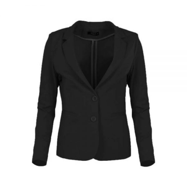 Zizo blazer maud black